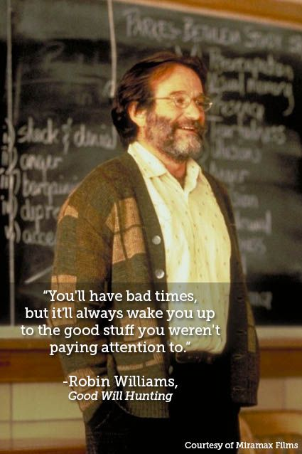 Robin Williams' 10 Most Memorable Quotes | Entertainment Tonight