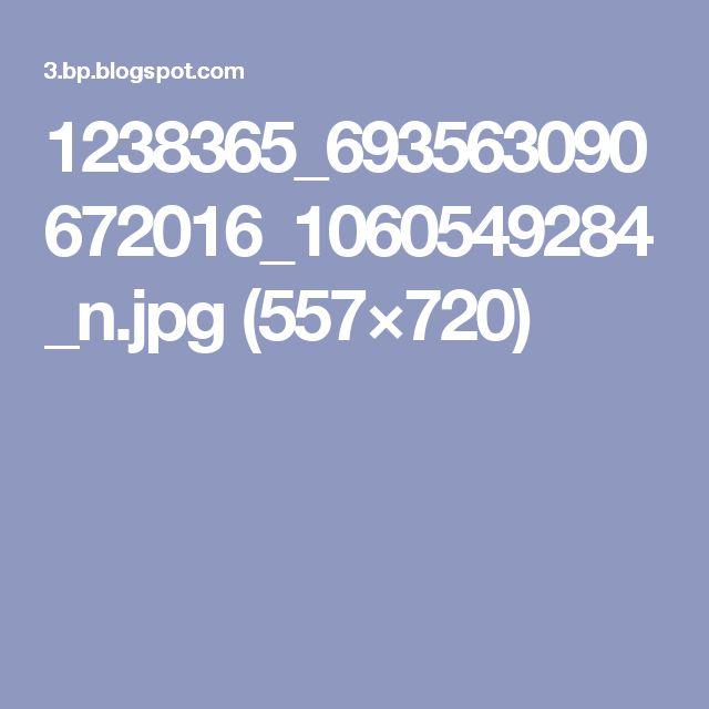 1238365_693563090672016_1060549284_n.jpg (557×720)