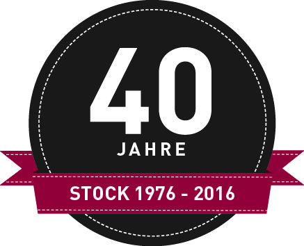 2016 = 40 YEARS STOCK RESORT // www.stock.at