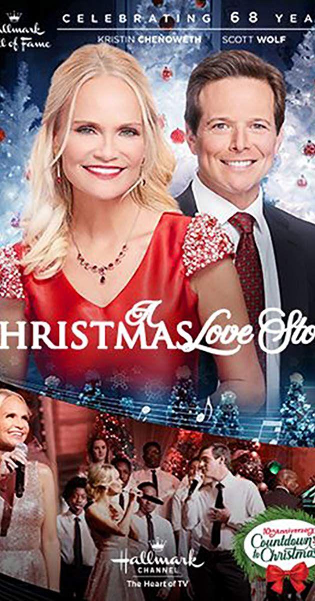 A Christmas Love Story Tv Movie 2019 Imdb Kevin Quinn Big Songs Movies 2019