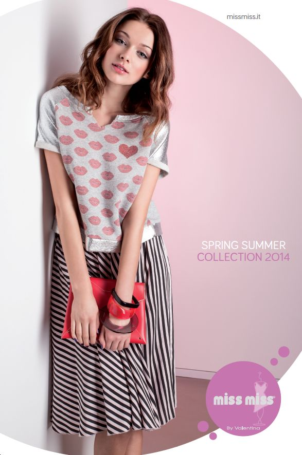 Miss Miss Spring Summer Collection 2014