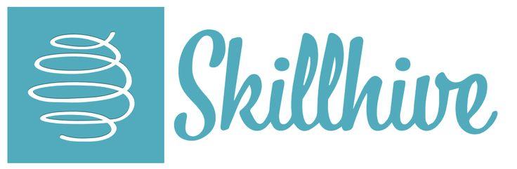 Skillhive logo http://intunex.fi/skillhive/