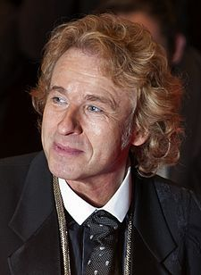 Thomas Gottschalk – Wikipedie