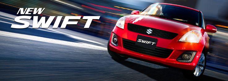 Swift | Suzuki Australia