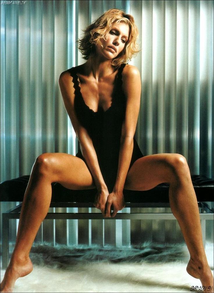 Tricia Helfer CAN 2 1997-1998 nude (83 photo), Ass, Bikini, Instagram, see through 2015
