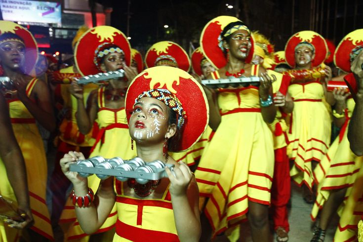 https://flic.kr/p/RbJTvH | 24.02.2017 - Abertura do Carnaval de Recife | Foto: Jedson Nobre/PCR