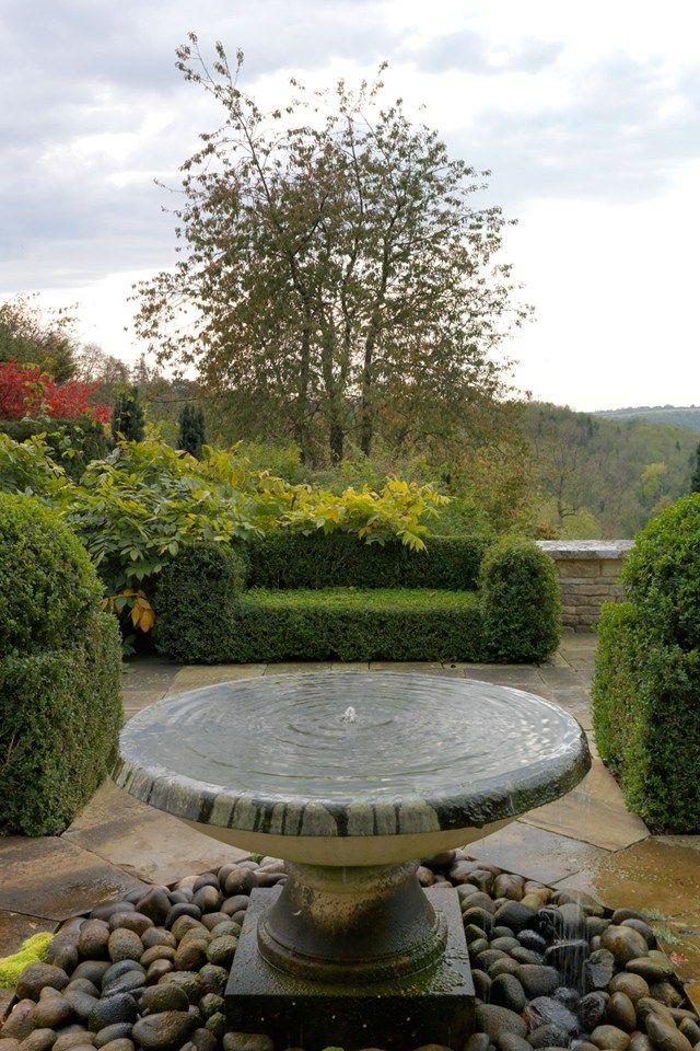 20 Country Garden Decoration Ideas