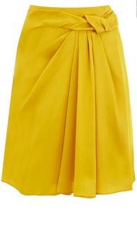 twisted front skirt --  burda pattern:  http://www.burdastyle.com/patterns/twisted-front-skirt-032012