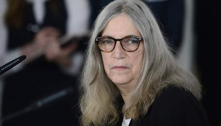 Patti Smith to Turn Just Kids into Showtime TV Series