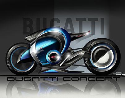 """''BUGATTI Bike Concept"""" #bugatticonceptbikechallenge #bugatti #bike #challenge #ipad #ipadpro #procreate #illustration #drawing #design #custombike #granturismo #bugattigranturismo"""