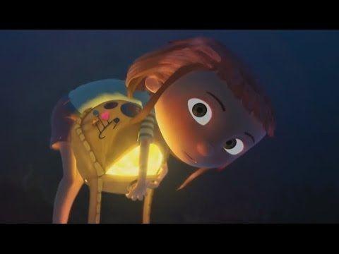 "CGI 3D Animated Short HD: ""Sun-Knapping"" - by ESMA"