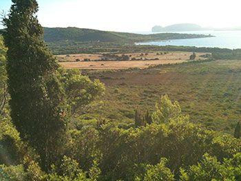Baia di Porto Conte e Parco Naturale Regionale di Porto Conte