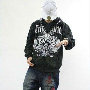 Hip-Hop Hoodies For Men