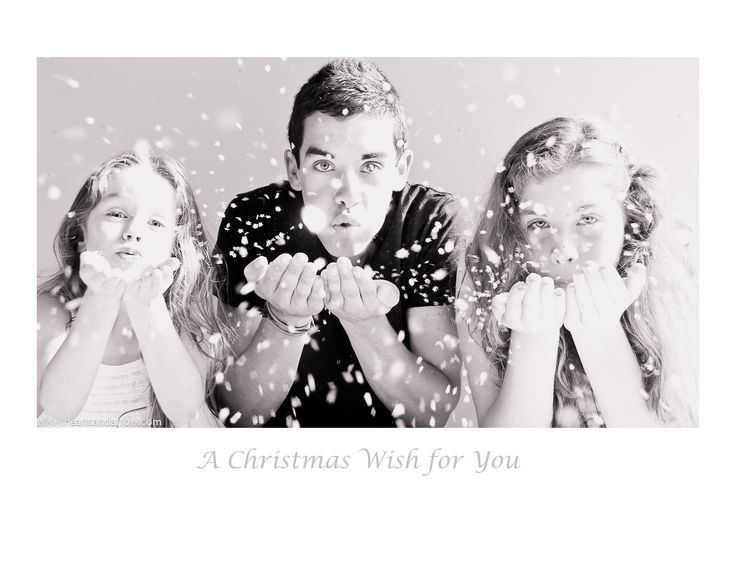 Christmas Card Photo #www.heartsandarrow.com