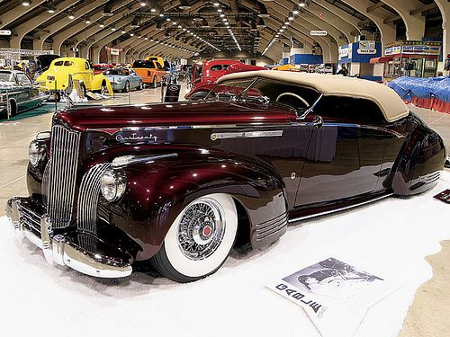Fotos e Imagenes de Autos Clasicos Modificados Vintage Cars, Antique Cars, Car Headlights, My Ride, Amazing Cars, Rolls Royce, Old Cars, Cars And Motorcycles, Dream Cars