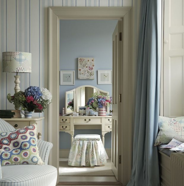 Laura Ashley Blog   INTERIOR GUIDE: DECOR TO SUIT ANY HOUSE STYLE   http://blog.lauraashley.com
