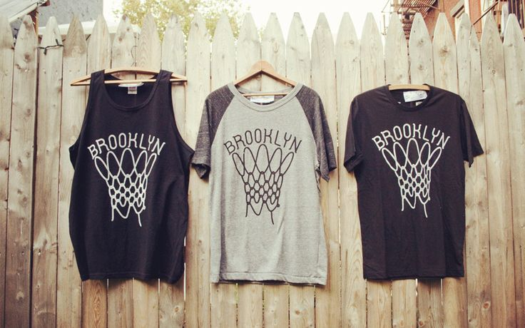Great basketball design - use heat transfer materials and a heat press to create them for your school's team.