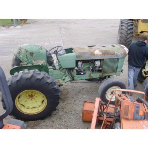 Antique John Deere Parts : Ideas about john deere tractor parts on pinterest