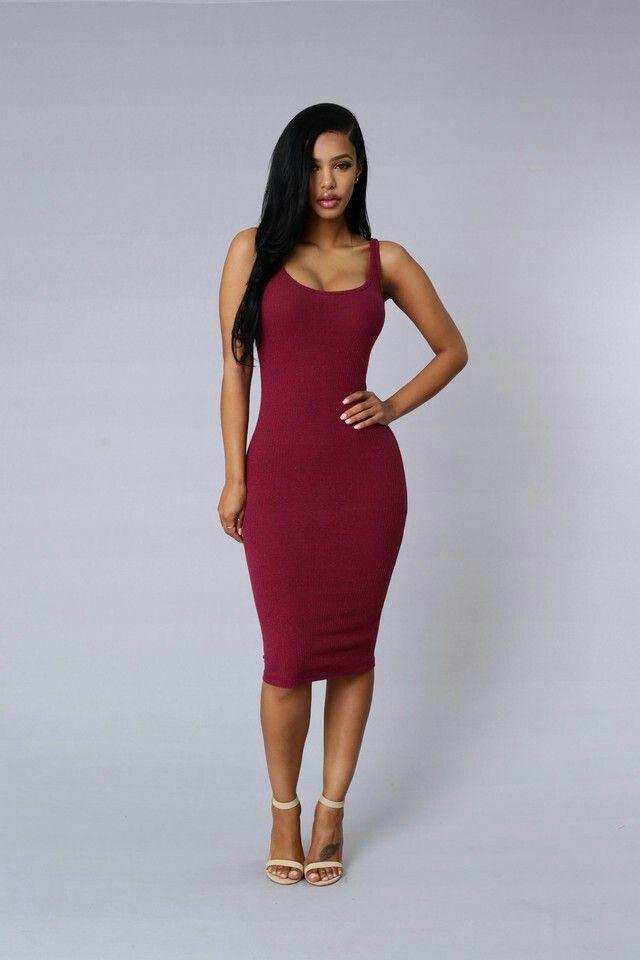 97 best Fashion Nova Dresses images on Pinterest | Fashion nova dresses Curve maxi dresses and ...
