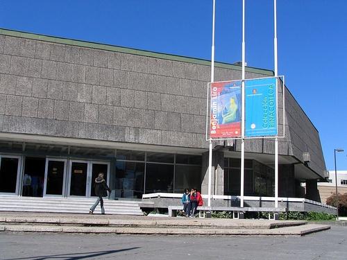 Pinacoteca Universidad de Concepción, Chile