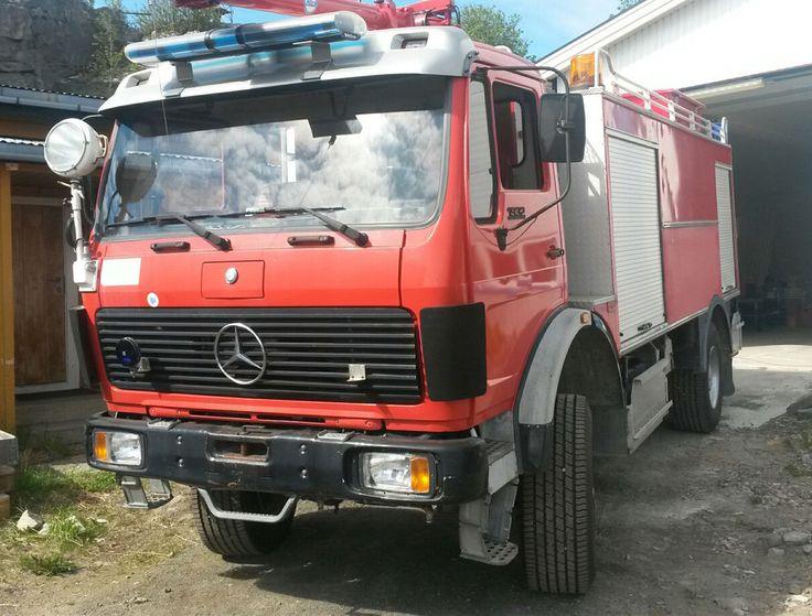 Les 25 meilleures id es de la cat gorie camion pompier sur pinterest annive - Vente camion pompier ...