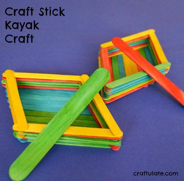 110 best boat crafts and activities for kids images on pinterest - Pictures Of Crafts For Kids