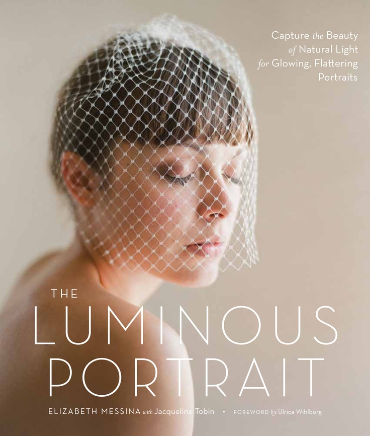 so thrilled my first book is available for pre-order now...i feel like i'm dreaming...xoxo http://www.amazon.com/Luminous-Portrait-Capture-Flattering-Photographs/dp/0817400125