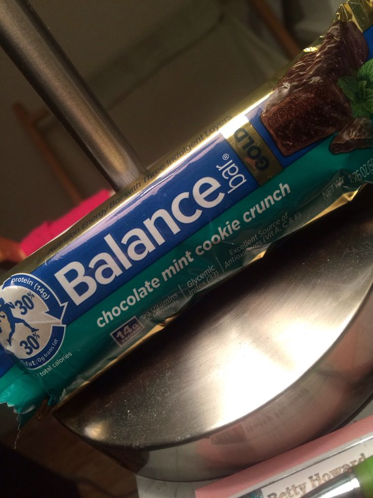 #12 Favorite pre-game snack: I always bring a bunch of balance bars to my tournaments(: