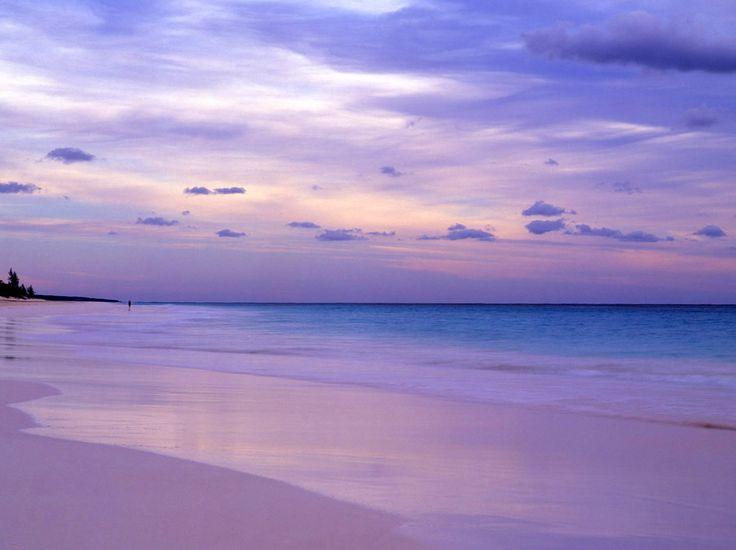Souvent Die besten 25+ Harbour island, bahamas Ideen auf Pinterest | Pink  WM18