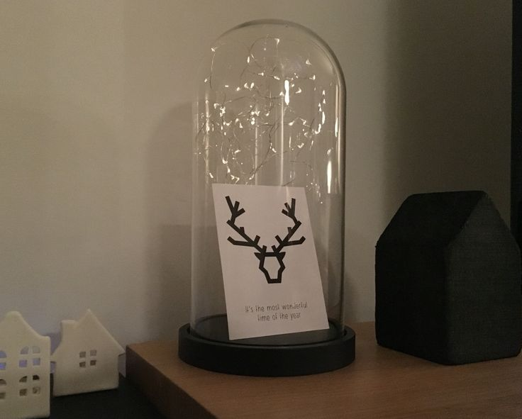 It's the most wonderfull time of the year, xmass, christmas, deer, stolp, Hema, lichtjes
