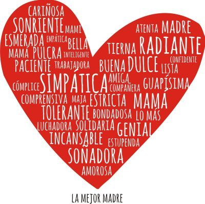 Imagenes Por El Dia De La Madre Para Dedicar Por Las Redes Sociales