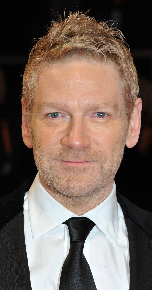 Pictures & Photos of Kenneth Branagh - IMDb