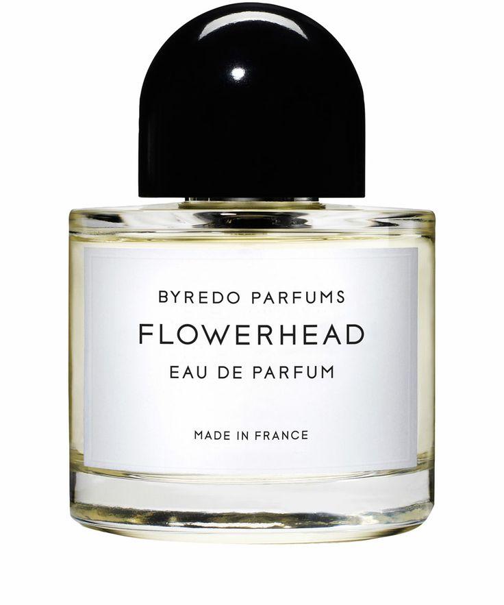 Byredo Parfums Flowerhead Eau de Parfum 100ml | Fragrance by Byredo Parfums | Liberty.co.uk
