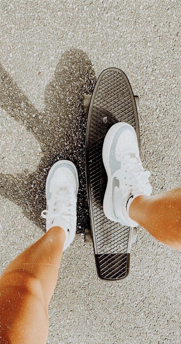 Aesthetic Penny Board Pictures