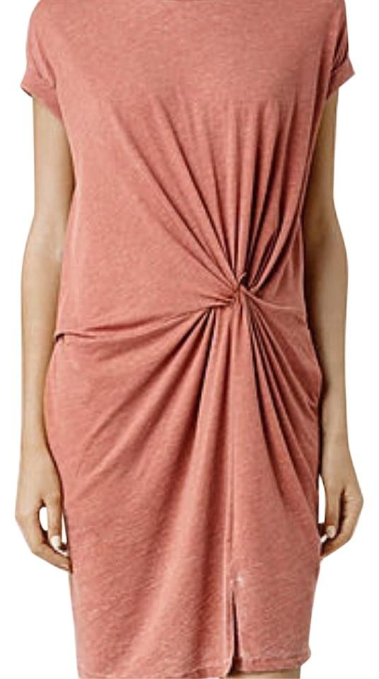 AllSaints Dress New!!! Mast Devo. Free shipping and guaranteed authenticity on AllSaints Dress New!!! Mast Devo at Tradesy.