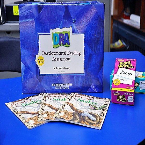 ASSESSMENT - Developmental Reading Assessment (DRA): DRA is a commonly used evidence-based assessment tool for reading. Teachers should conduct a diagnostic assessment during the beginning of a literacy program to understand the strengths and needs of their students, allowing this information to inform instructional practices and choice of learning materials (Reading Rockets, 2017). DRA reading levels allow teachers and students to choose appropriate levels for guided and independent…