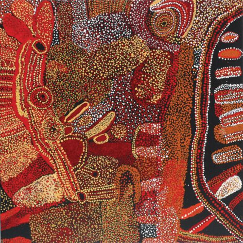 Kalaya Tjukurpa
