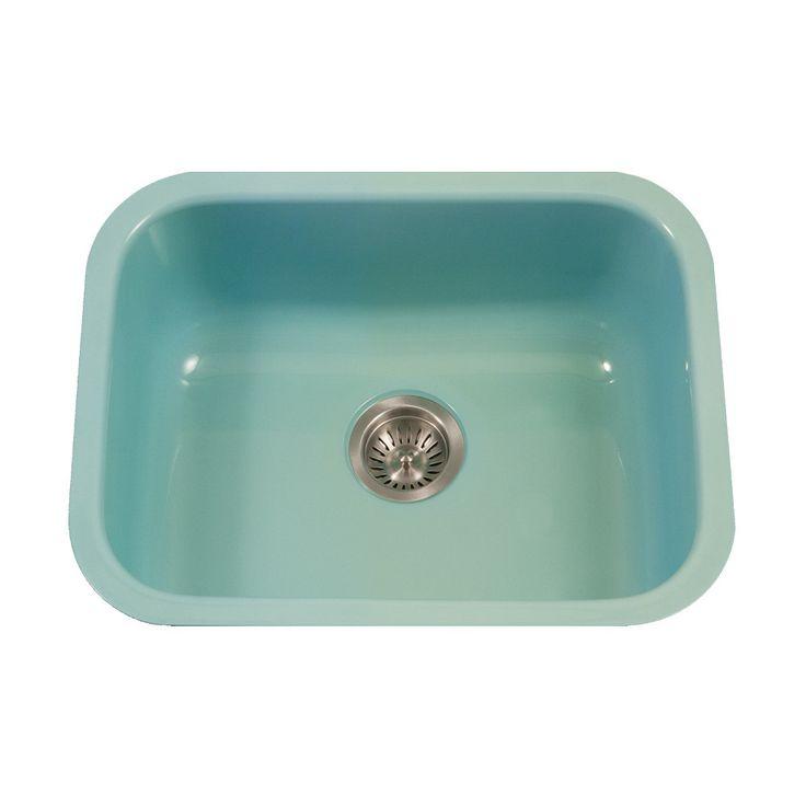 Apartment Kitchen Sink Clogged: 17 Best Ideas About Undermount Sink On Pinterest
