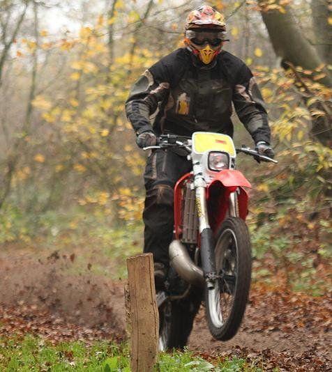 Honda Yamaha KTM Kawasaki offroad enduro motorcross en klassiekers - Weblog