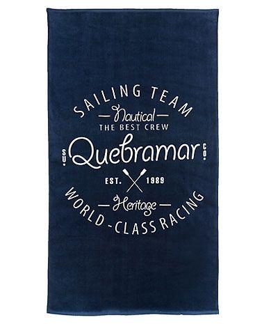 QUEBRAMAR | TOWEL