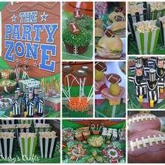 Super Bowl Party - Football/Super bowl