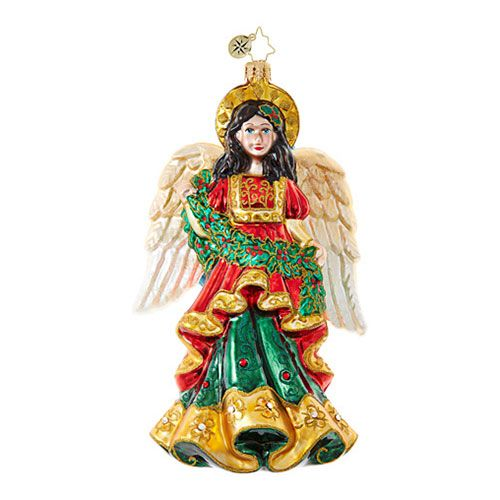 Christopher Radko Religious Christmas Ornament Holy: 17 Best Images About Christian On Pinterest