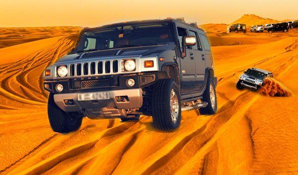#get a #thriller #ride in #desert #safari just #visit and get #booked now: http://www.desertsafarisdeal.com/desert-safari-dubai.html