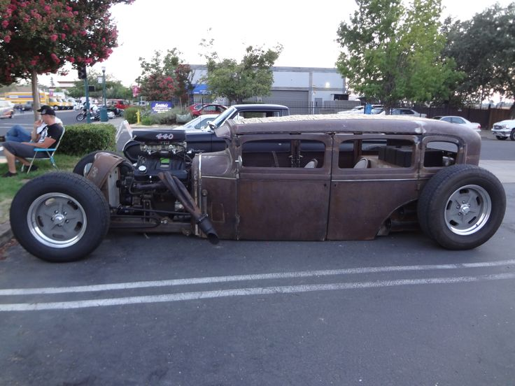 205 Best Hot Rod Project Ideas Images On Pinterest Old Cars