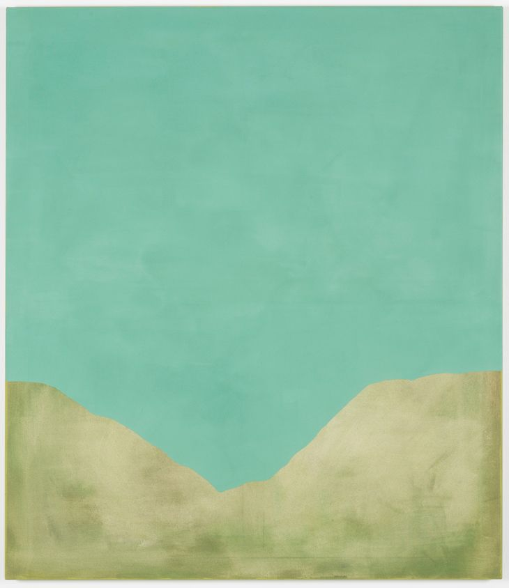 Mary Ramsden, Untitled, 2012