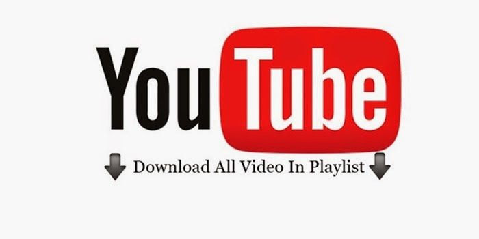 How to download all video in Playlist from Youtube without any Software