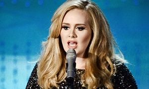 Damon Albarn suggests new Adele album is 'very middle of the road'