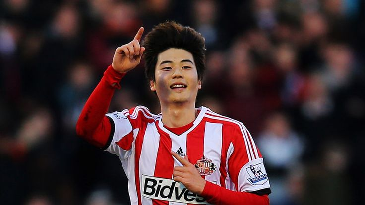Ki Sung Yueng Finishes Season with Best Career Stats | Koogle TV