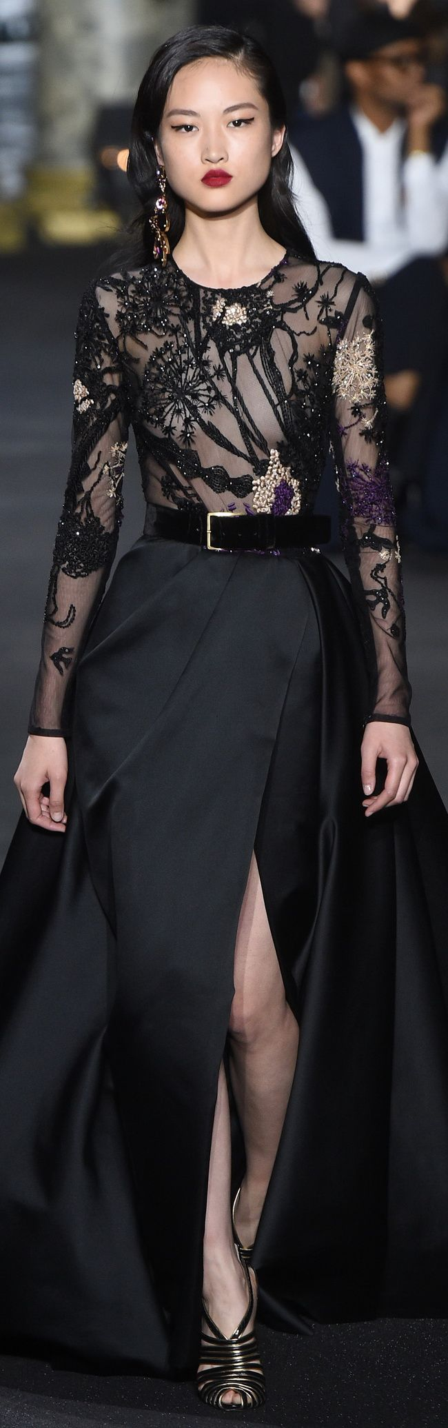 Elie Saab Winter 2016