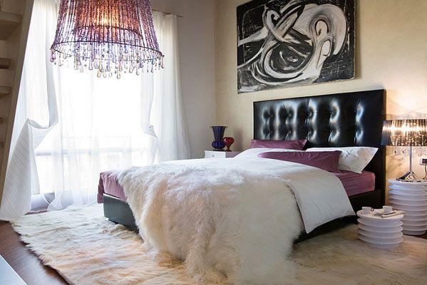 Интерьер спальни от Imagine Living